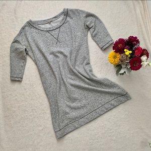 Gap Crewneck Sweatshirt Dress